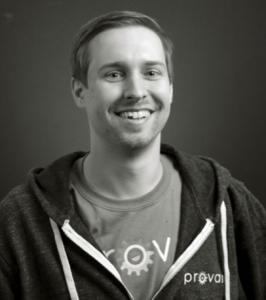 Headshot of Michael Dailey of Provar.