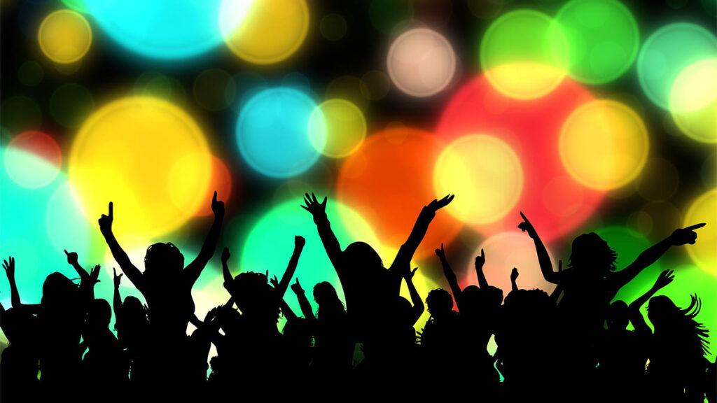 Celebration Party Image
