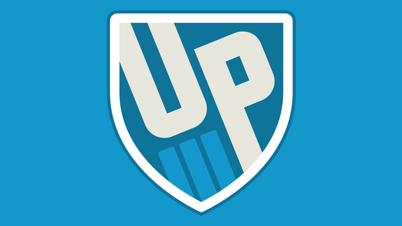 University of Provar Shield Image